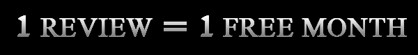 ! REVIEW 1 FREE MONTH