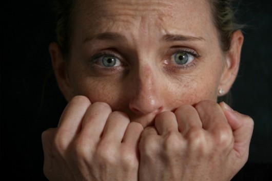 Panic attack and panic disorder
